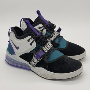 New! Nike Air Force 270 Shoes Sneakers Sz 12 Mens